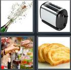 4 Pics 1 Word answers and cheats level 3455