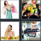 4 Pics 1 Word answers and cheats level 3457