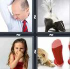 4 Pics 1 Word answers and cheats level 346