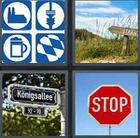 4 Pics 1 Word answers and cheats level 3460