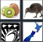 4 Pics 1 Word answers and cheats level 3461