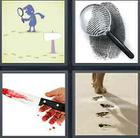 4 Pics 1 Word answers and cheats level 3462