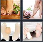 4 Pics 1 Word answers and cheats level 3467