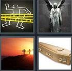 4 Pics 1 Word answers and cheats level 3469