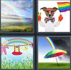 4 Pics 1 Word answers and cheats level 3473