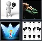 4 Pics 1 Word answers and cheats level 3478