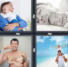 4 Pics 1 Word answers and cheats level 348