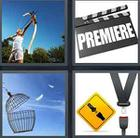 4 Pics 1 Word answers and cheats level 3480