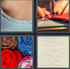 4 Pics 1 Word answers and cheats level 3481