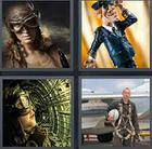 4 Pics 1 Word answers and cheats level 3486
