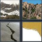 4 Pics 1 Word answers and cheats level 3487