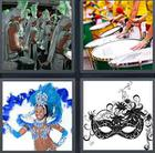 4 Pics 1 Word answers and cheats level 3500