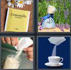 4 Pics 1 Word answers and cheats level 3507