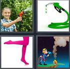 4 Pics 1 Word answers and cheats level 3511