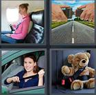 4 Pics 1 Word answers and cheats level 3512