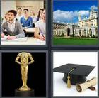 4 Pics 1 Word answers and cheats level 3514