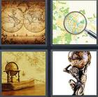 4 Pics 1 Word answers and cheats level 3518