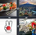 4 Pics 1 Word answers and cheats level 352