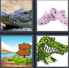 4 Pics 1 Word answers and cheats level 3522