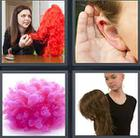4 Pics 1 Word answers and cheats level 3532