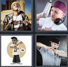 4 Pics 1 Word answers and cheats level 3534