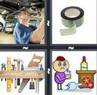 4 Pics 1 Word answers and cheats level 354