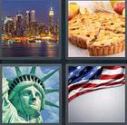 4 Pics 1 Word answers and cheats level 3541