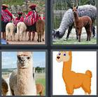 4 Pics 1 Word answers and cheats level 3542