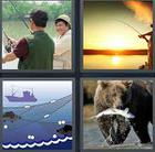 4 Pics 1 Word answers and cheats level 3545