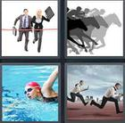 4 Pics 1 Word answers and cheats level 3546