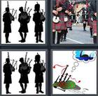 4 Pics 1 Word answers and cheats level 3548