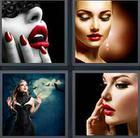 4 Pics 1 Word answers and cheats level 3549