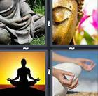 4 Pics 1 Word answers and cheats level 355