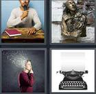 4 Pics 1 Word answers and cheats level 3555