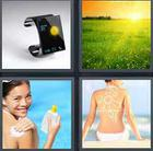 4 Pics 1 Word answers and cheats level 3556