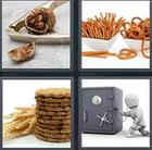 4 Pics 1 Word answers and cheats level 3558