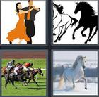 4 Pics 1 Word answers and cheats level 3564