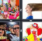 4 Pics 1 Word answers and cheats level 361