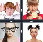 4 Pics 1 Word answers and cheats level 365