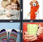 4 Pics 1 Word answers and cheats level 369