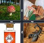 4 Pics 1 Word answers and cheats level 371