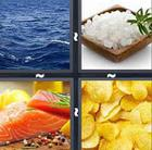4 Pics 1 Word answers and cheats level 373