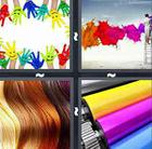 4 Pics 1 Word answers and cheats level 377