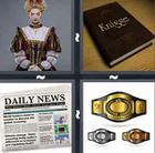 4 Pics 1 Word answers and cheats level 381