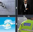 4 Pics 1 Word answers and cheats level 382