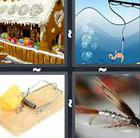 4 Pics 1 Word answers and cheats level 383