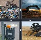 4 Pics 1 Word answers and cheats level 386