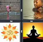4 Pics 1 Word answers and cheats level 387