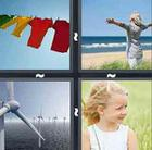 4 Pics 1 Word answers and cheats level 391