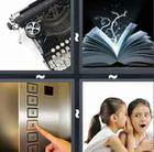 4 Pics 1 Word answers and cheats level 395